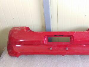 Бампер на Toyota Vitz SCP10 1SZ