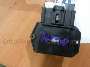 Реостат на Toyota Camry ACV30 2AZFE 499300-2121