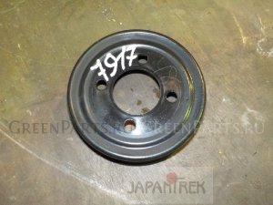 Шкив на Toyota Crown GS151 1G-FE 7917