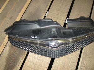 Решетка радиатора на Toyota Ractis NCP100 1NZ-FE 0013226