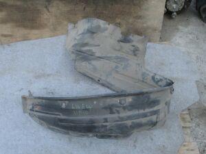 Подкрылок на Mazda Mpv LWEW