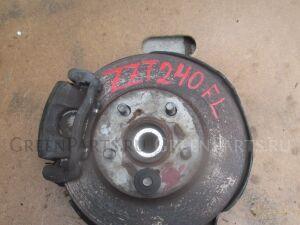 Ступица на Toyota Allion ZZT240