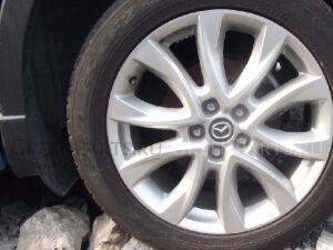 Диск литой на Mazda Cx-5 KE2FW , KE2AW , KEEAW , KEEFW , KE5AW , KE5FW