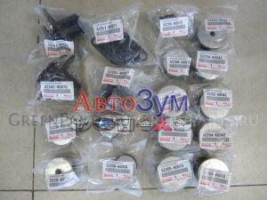 Подушка кузова на Toyota Land Cruiser HDJ81, HZJ80, HDJ80, HZJ81, FJ80, FZJ80 1HDFT, 1FZF, 1HDT