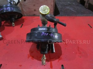 Главный тормозной цилиндр на Nissan Primera P11 SR18-DE 738498