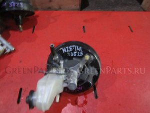 Главный тормозной цилиндр на Toyota Corolla Fielder NZE141 1NZ-FE 9043525