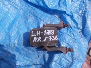 Отбойник рессоры на Toyota Hiace LH178 5L