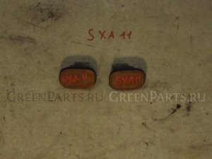 Повторитель в крыло на Toyota Rav4 sxa11,sxa10,sxa15,sxa16 3SFE
