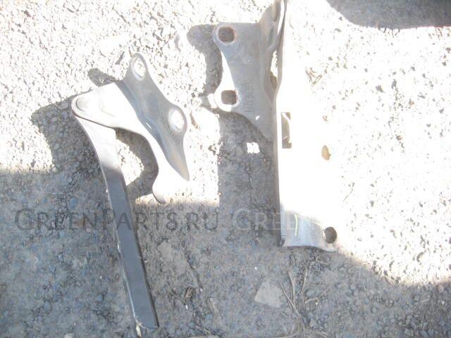 Петля капота на Nissan Terrano Regulus JRR50 QD32