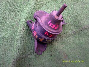 Подушка двигателя на Honda Torneo cf