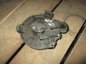 Мотор печки на Toyota Camry ACV40 2AZ