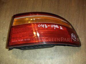 Стоп на Honda Ascot CB3 043-1198