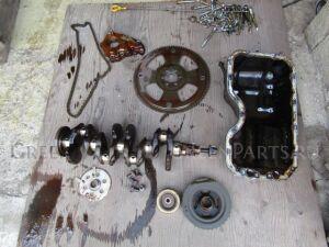 Шкив на Mazda Demio DY3W ZJ 133225