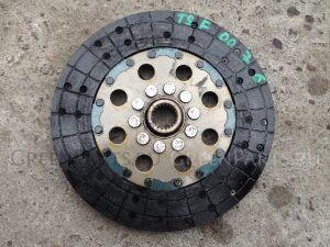 Диск сцепления на Toyota Hilux Surf KZN130 1KZ TSF0076