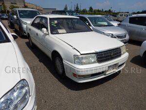 Привод на Toyota Crown JZS151