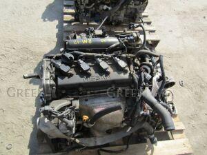 Лямбда-зонд на Nissan Liberty RM12 QR20-DE 009033