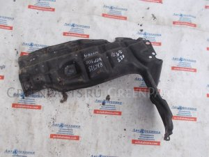 Защита двигателя на Toyota Ractis NCP100 1NZ