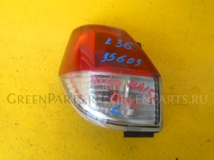 Стоп на Suzuki Solio MA15S 35603