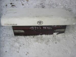 Крышка багажника на Toyota Sprinter AE100 12354