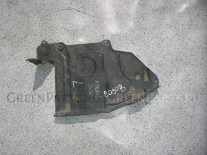 Защита двигателя на Nissan X-Trail NT30 758948H300