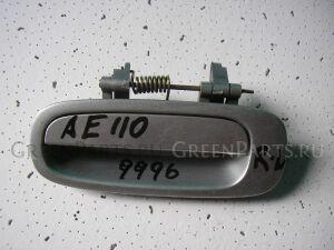 Ручка двери на Toyota Corolla AE110