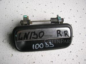 Ручка двери на Toyota Surf LN130