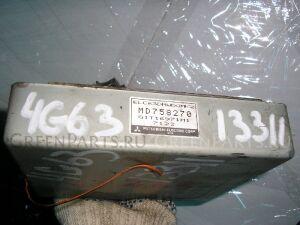 Блок управления АКПП на Mitsubishi RVR N23W 4G63 md758270
