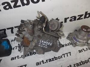 Тнвд на Mitsubishi Lancer C14V 4D65