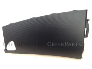 Подушка безопастности пассажирская на Mitsubishi Outlander CW5W 4B12 MO6811