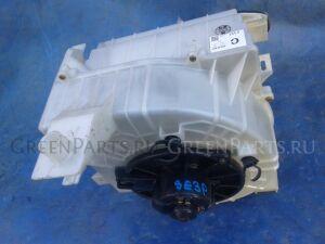 Мотор печки на Mazda Rx-8 SE3P 13B