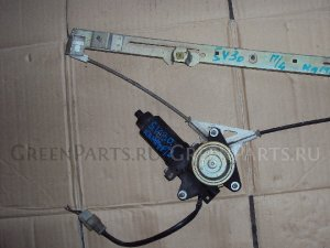 Стеклоподъемный механизм на Toyota Camry SV30