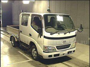 Реле на Toyota Dyna XZU N04CT 88650-37120