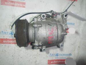 Компрессор кондиционера на Honda Accord CD3 F18B