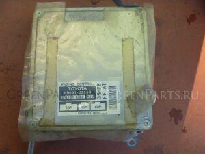 Блок управления efi на Toyota 3S-FE 89661-32830