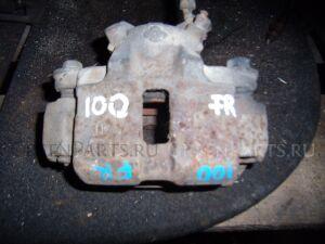 Суппорт на Daihatsu Terios J102G K3VE