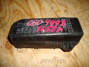 Блок предохранителей на Mitsubishi Pajero Mini H58A 4A30 4448