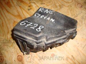 Блок предохранителей на Honda Stream RN6 R18A 6728