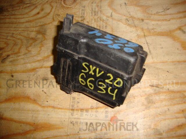 Блок предохранителей на Toyota Camry Gracia SXV20 5S 6634