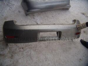 Бампер на Toyota Gaia ACM10 1AZ