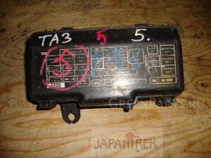 Блок предохранителей на Honda Avancier TA3 J30A 5