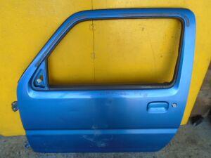 Дверь на Suzuki Jimny JB23W