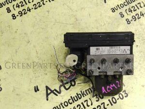 Блок abs на Toyota Ipsum ACM21 2AZFE 44510-44051