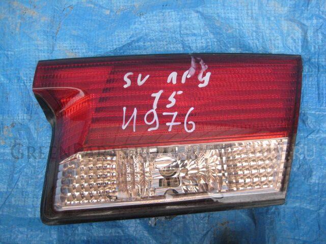 Стоп-сигнал на Nissan Sunny FB15 4845B
