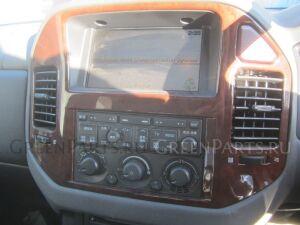 Магнитофон на Mitsubishi Pajero V75W, V73W, V77W, V78W, V63W, V65W, V68W 6G74 MP0363