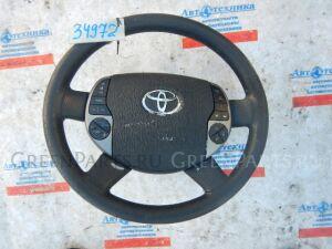 Руль на Toyota Prius NHW20 1NZ 0103
