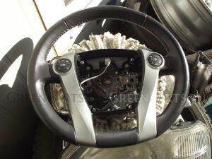 Руль на Toyota Prius ZVW30 2ZR