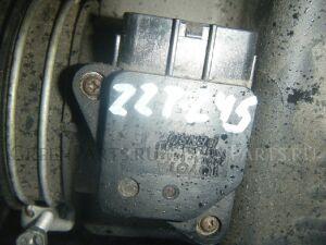 Датчик расхода воздуха на Toyota Premio ZZT240 1ZZ-FE