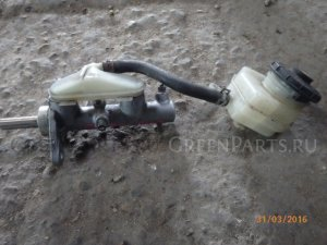 Главный тормозной цилиндр на Honda Freed GB3
