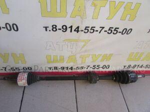 Привод на Toyota Ist NCP60 2NZ