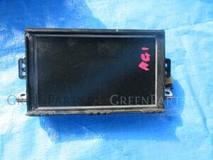 Монитор на Honda STEP WAGON RG1 39810-SLJ-N01